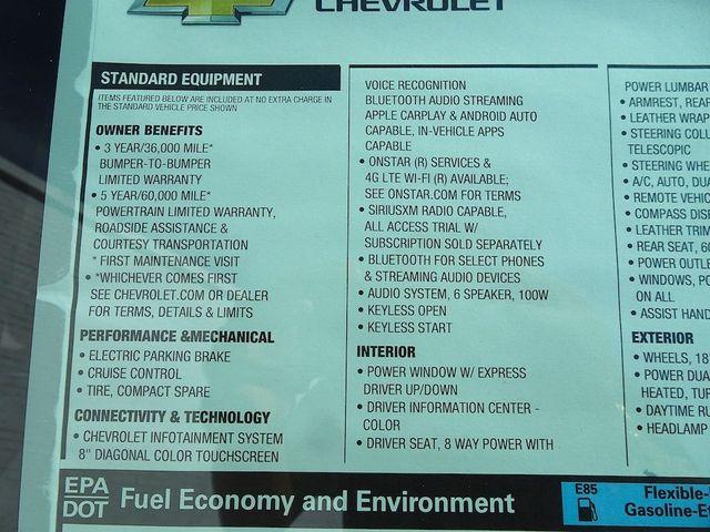 2020 Chevrolet Impala LT Madison, NC 46