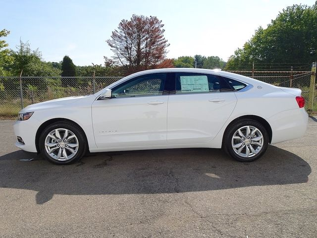 2020 Chevrolet Impala LT Madison, NC 5