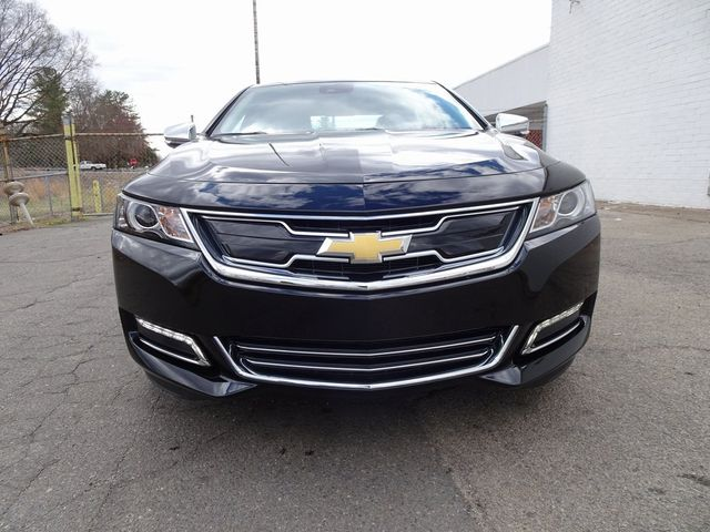 2020 Chevrolet Impala Premier Madison, NC 6
