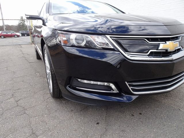 2020 Chevrolet Impala Premier Madison, NC 8