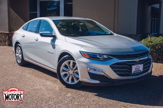 2020 Chevrolet Malibu LT in Arlington, Texas 76013