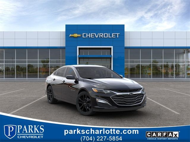 2020 Chevrolet Malibu LT in Kernersville, NC 27284