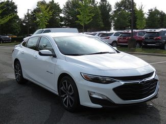 2020 Chevrolet Malibu RS in Kernersville, NC 27284