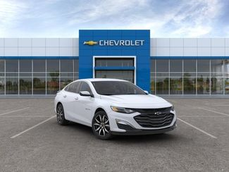 2020 Chevrolet Malibu RS in Kernersville, NC 27284