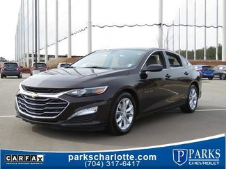 2020 Chevrolet Malibu LT in Kernersville, NC 27284