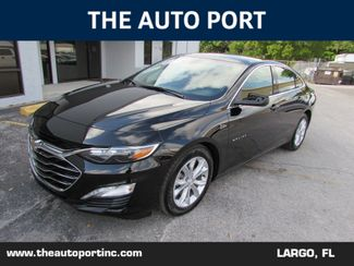 2020 Chevrolet Malibu LT in Largo, Florida 33773