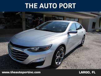2020 Chevrolet Malibu LT in Largo, Florida 33773