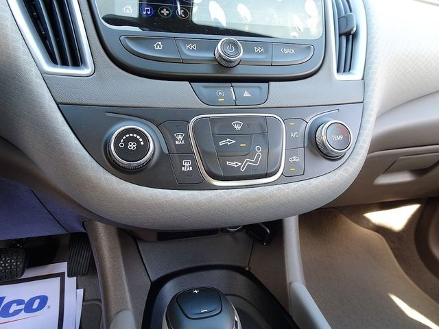 2020 Chevrolet Malibu LS Madison, NC 19