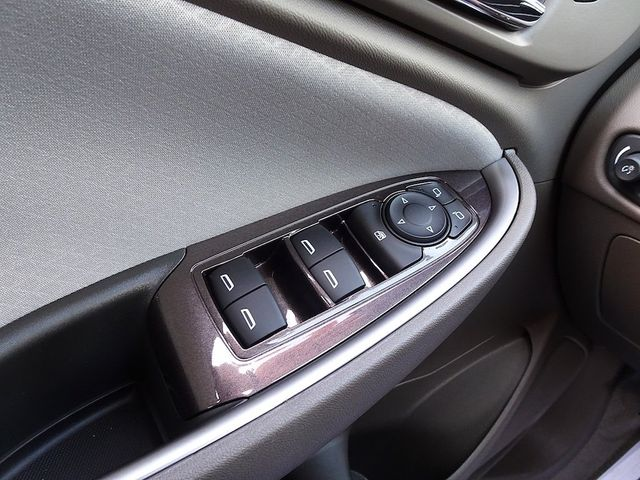 2020 Chevrolet Malibu LS Madison, NC 21