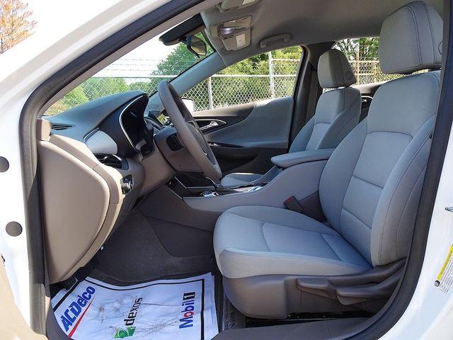 2020 Chevrolet Malibu LS Madison, NC 24
