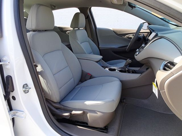 2020 Chevrolet Malibu LS Madison, NC 36