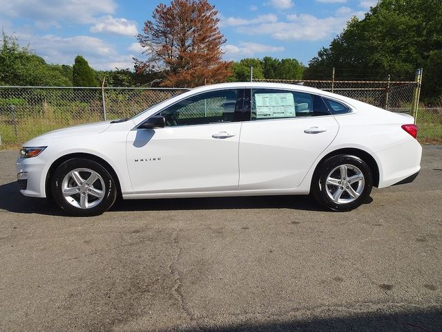 2020 Chevrolet Malibu LS Madison, NC 5