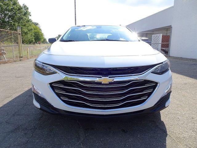 2020 Chevrolet Malibu LS Madison, NC 7