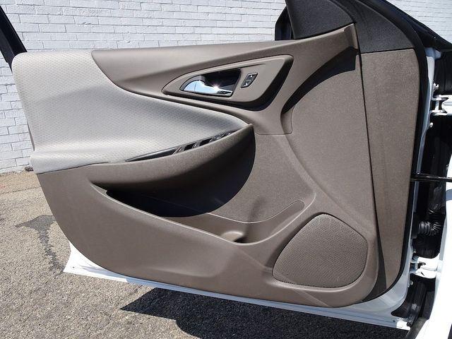 2020 Chevrolet Malibu LS Madison, NC 23