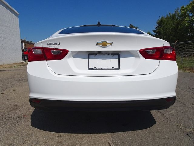 2020 Chevrolet Malibu LS Madison, NC 3