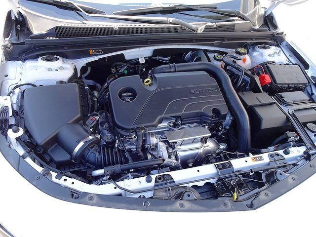 2020 Chevrolet Malibu LS Madison, NC 40