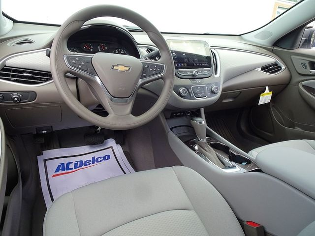 2020 Chevrolet Malibu LS Madison, NC 34