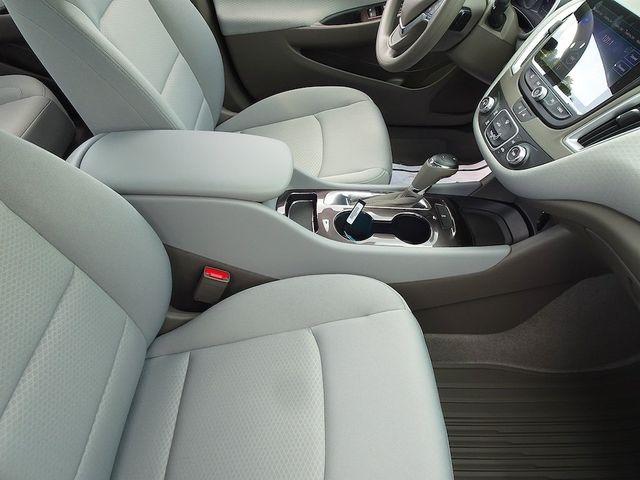 2020 Chevrolet Malibu LS Madison, NC 39