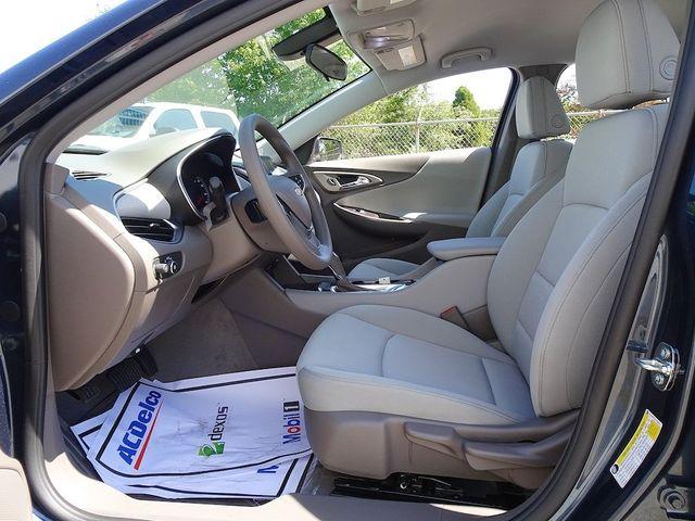 2020 Chevrolet Malibu LS Madison, NC 22