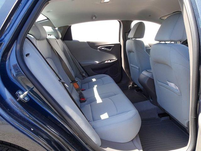 2020 Chevrolet Malibu LS Madison, NC 28
