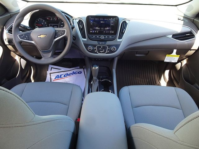 2020 Chevrolet Malibu LS Madison, NC 30