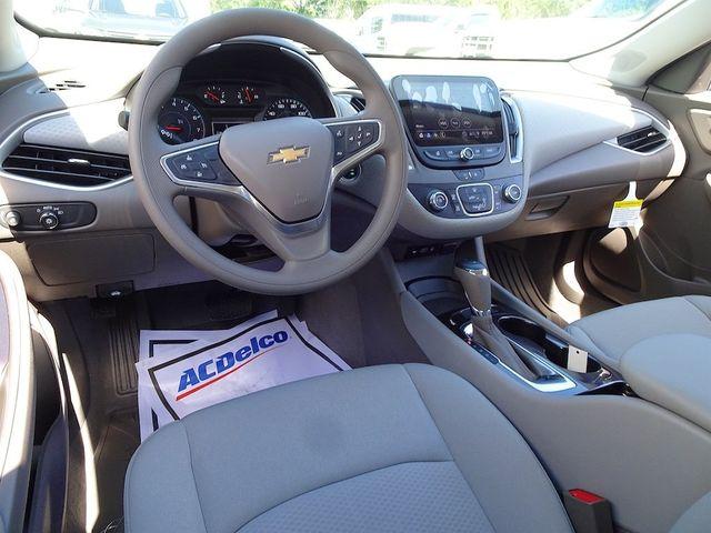 2020 Chevrolet Malibu LS Madison, NC 31