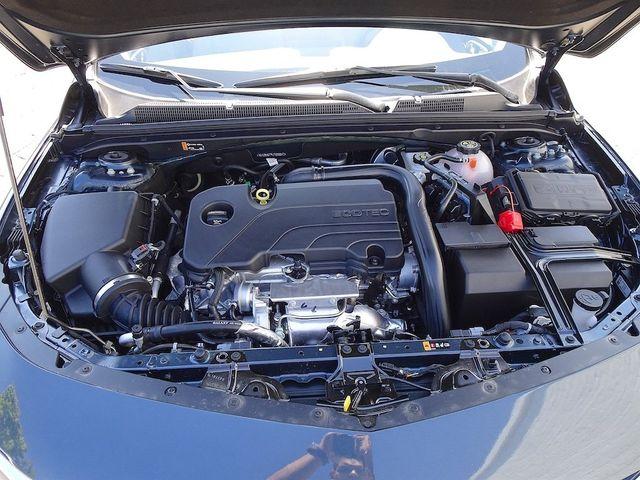 2020 Chevrolet Malibu LS Madison, NC 37