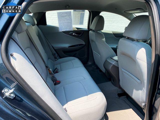 2020 Chevrolet Malibu LS Madison, NC 9