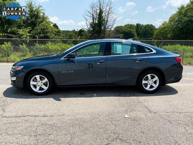 2020 Chevrolet Malibu LS Madison, NC 4