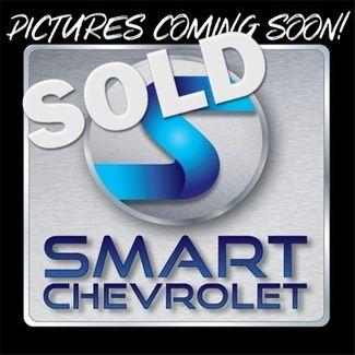 2020 Chevrolet Malibu RS Madison, NC