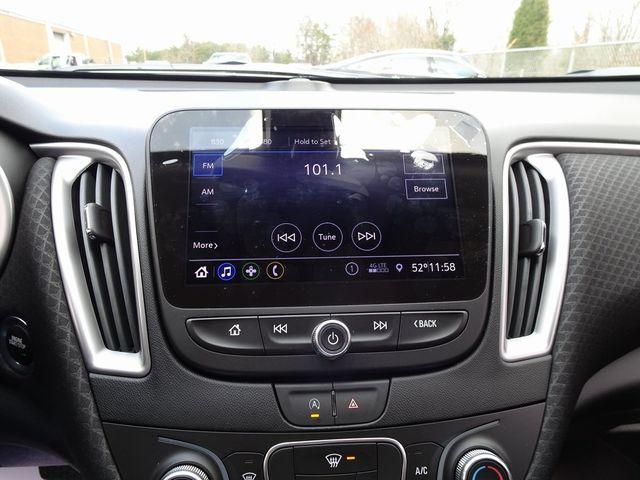 2020 Chevrolet Malibu RS Madison, NC 17