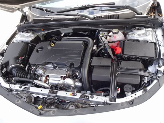 2020 Chevrolet Malibu RS Madison, NC 42