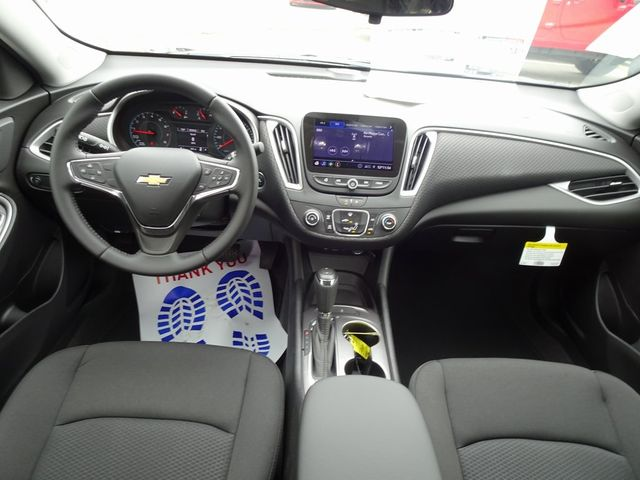 2020 Chevrolet Malibu RS Madison, NC 12