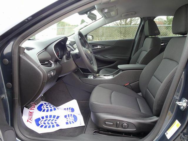 2020 Chevrolet Malibu RS Madison, NC 14