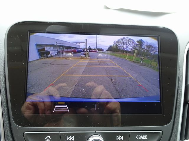 2020 Chevrolet Malibu RS Madison, NC 24