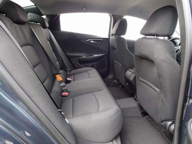 2020 Chevrolet Malibu RS Madison, NC 26
