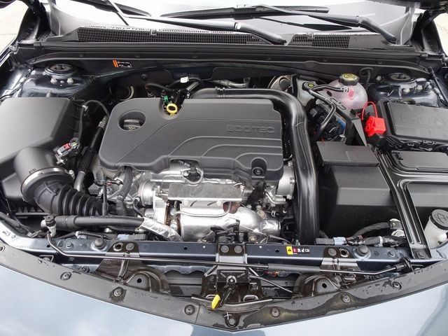 2020 Chevrolet Malibu RS Madison, NC 36