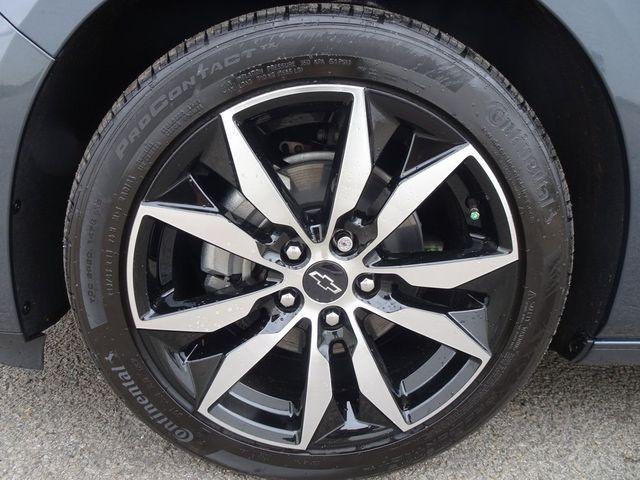 2020 Chevrolet Malibu RS Madison, NC 8