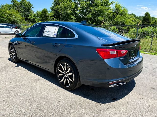 2020 Chevrolet Malibu RS Madison, NC 3