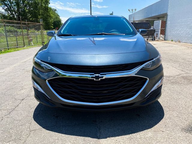 2020 Chevrolet Malibu RS Madison, NC 6