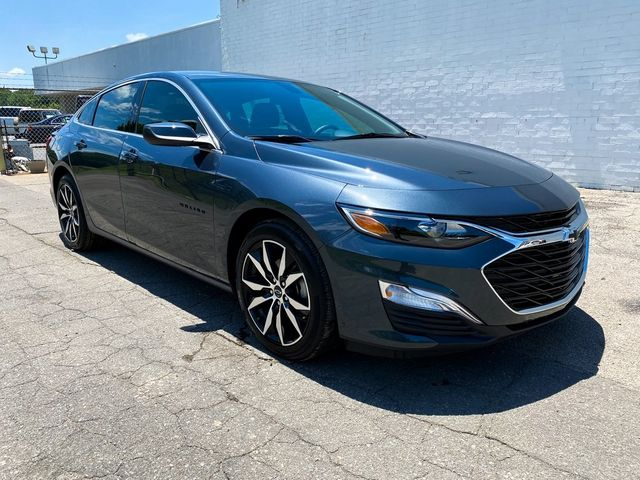 2020 Chevrolet Malibu RS Madison, NC 7