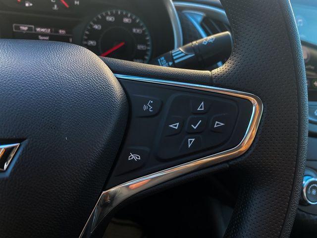 2020 Chevrolet Malibu LS Madison, NC 20