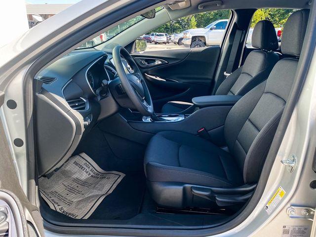 2020 Chevrolet Malibu LS Madison, NC 25