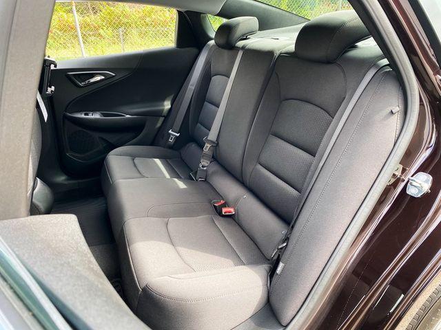2020 Chevrolet Malibu LS Madison, NC 17