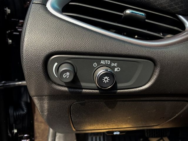 2020 Chevrolet Malibu LS Madison, NC 26
