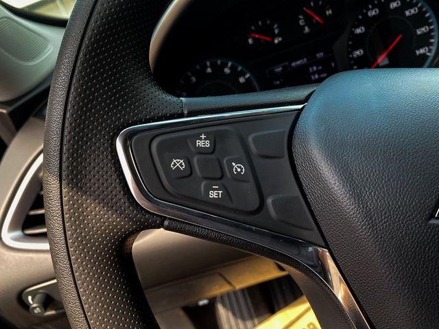 2020 Chevrolet Malibu LS Madison, NC 27