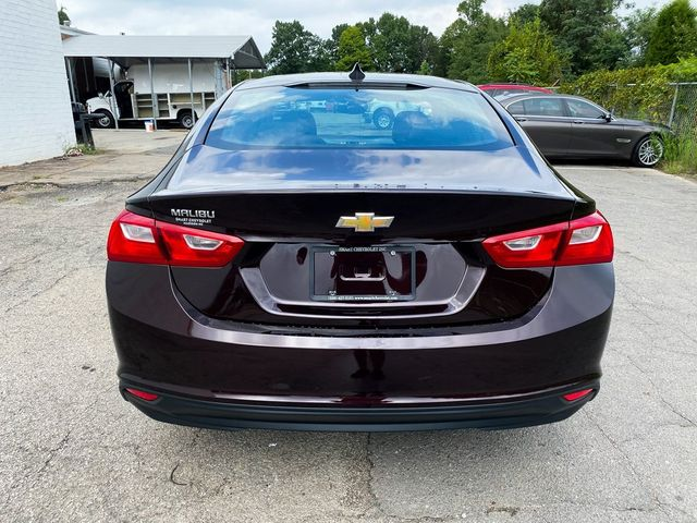 2020 Chevrolet Malibu LS Madison, NC 2