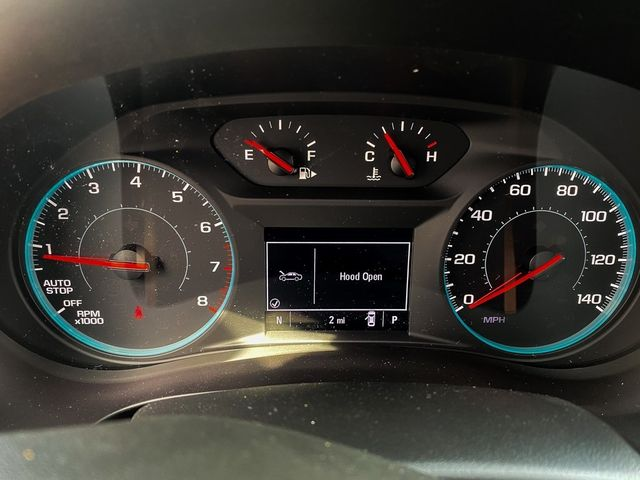 2020 Chevrolet Malibu LS Madison, NC 29