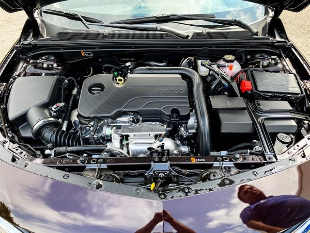 2020 Chevrolet Malibu LS Madison, NC 33