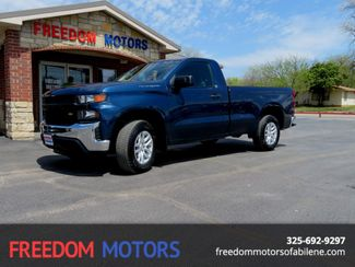 2020 Chevrolet Silverado 1500 2WD in Abilene,Tx, Texas 79605